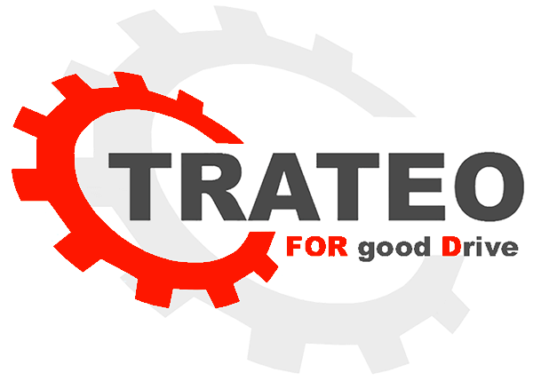 Trateo Ltd. logotype